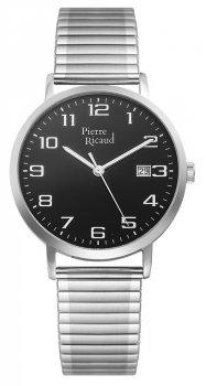 Zegarek męski Pierre Ricaud P91097.5124Q