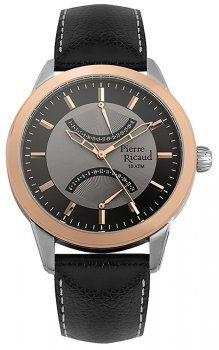 Zegarek męski Pierre Ricaud P97011.R217Q