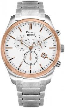 Zegarek męski Pierre Ricaud P97015.R113CH