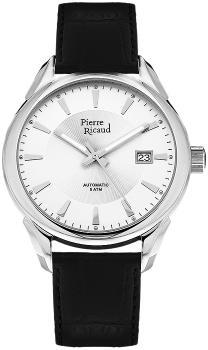 Zegarek męski Pierre Ricaud P97022.5293A