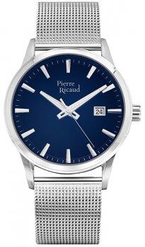 Zegarek męski Pierre Ricaud P97201.5115Q