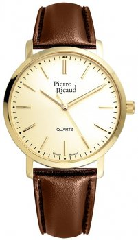 Zegarek męski Pierre Ricaud P97215.1211Q
