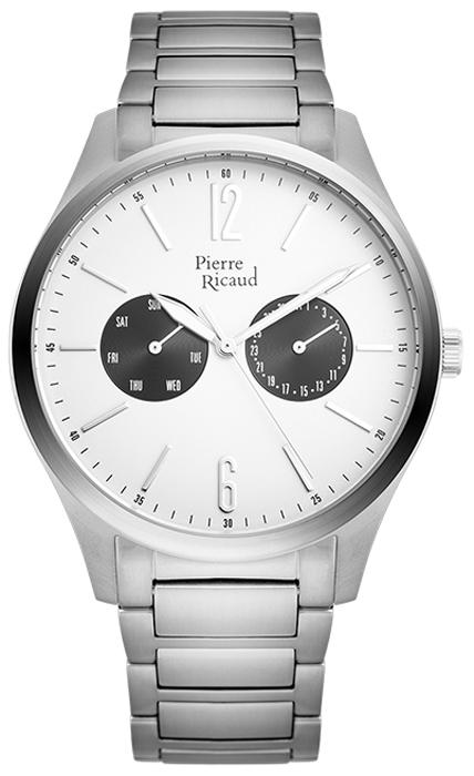 zegarek Pierre Ricaud P97252.4153QF2 - zdjęcia 1