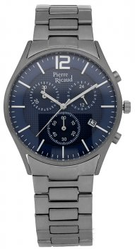 Zegarek męski Pierre Ricaud P97252.4155QF