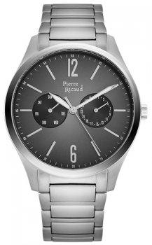 Zegarek męski Pierre Ricaud P97252.4157QF2