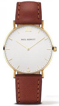 Zegarek męski Paul Hewitt PHSAGSTW1M