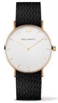 Zegarek damski Paul Hewitt PHSAGSTW21M