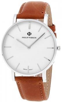 Zegarek męski Philip Parker PPAC022S1