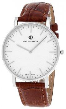 Zegarek męski Philip Parker PPAC023S2