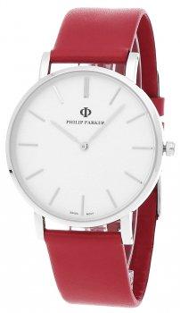 zegarek Philip Parker PPIT017S1 - zdjęcia 1