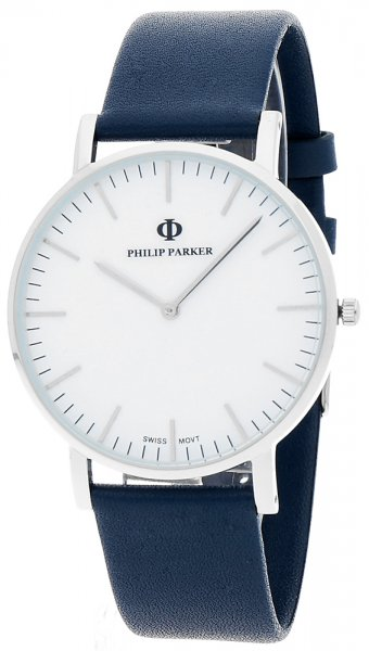 zegarek Philip Parker PPIT018S2 - zdjęcia 1