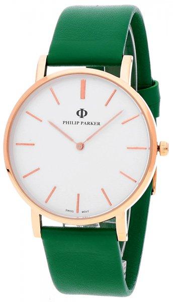 zegarek Philip Parker PPIT019RG1 - zdjęcia 1