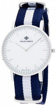 Zegarek męski Philip Parker PPNY002S2