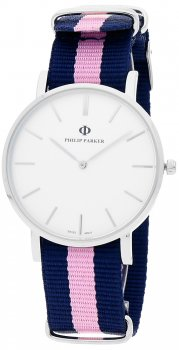 Zegarek damski Philip Parker PPNY003S1