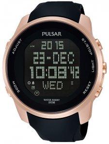 Zegarek męski Pulsar PQ2046X1