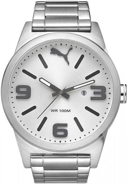 zegarek Puma PU104091003-POWYSTAWOWY - zdjęcia 1