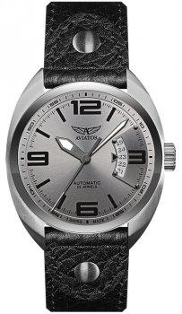 Zegarek męski Aviator R.3.08.0.091.4