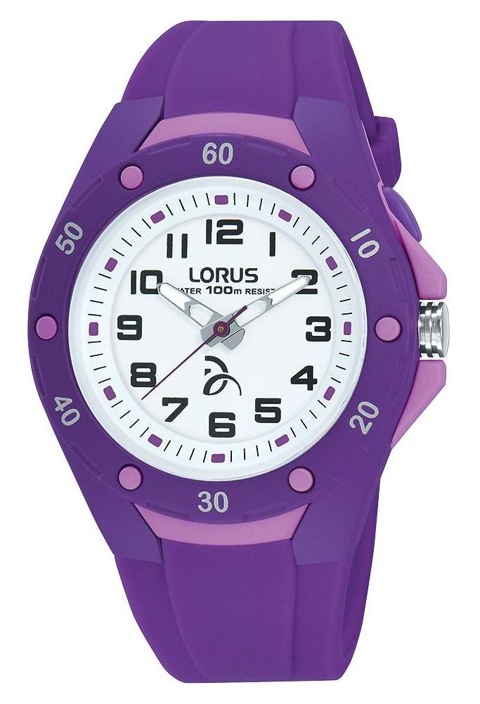 zegarek Lorus R2369LX9 - zdjęcia 1