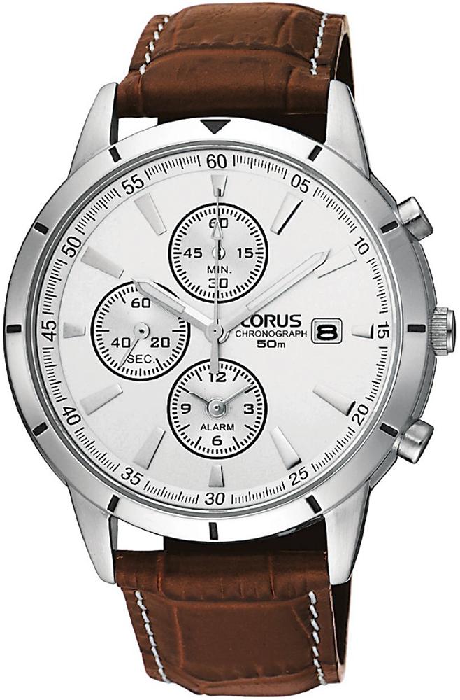 zegarek Lorus RF325BX9 - zdjęcia 1