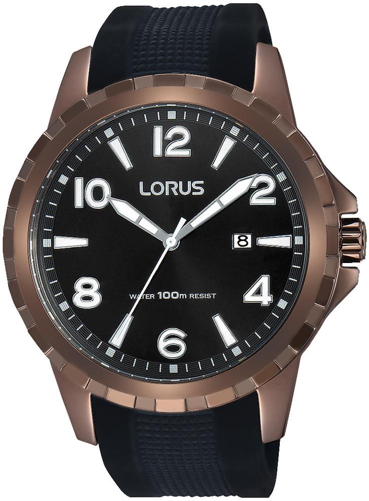 zegarek Lorus RH985FX9-POWYSTAWOWY - zdjęcia 1