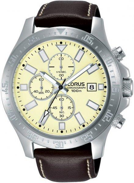 zegarek Lorus RM309EX9 - zdjęcia 1