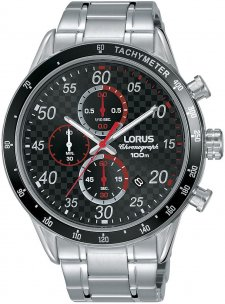 Zegarek męski Lorus RM331EX9-POWYSTAWOWY