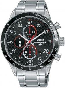 Lorus RM331EX9-POWYSTAWOWY