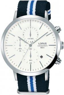 Zegarek męski Lorus RM377DX9