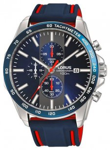 Zegarek męski Lorus RM389EX9