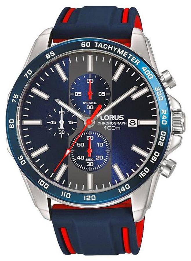 zegarek Lorus RM389EX9 - zdjęcia 1