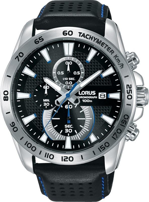 zegarek Lorus RM395DX9 - zdjęcia 1
