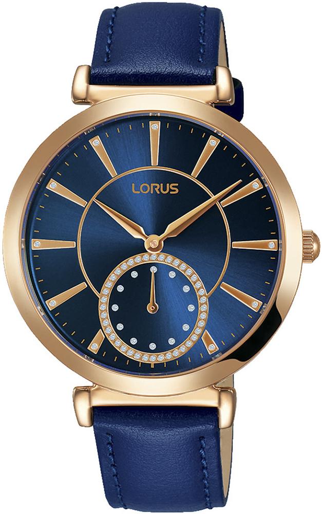 zegarek Lorus RN416AX8-POWYSTAWOWY - zdjęcia 1