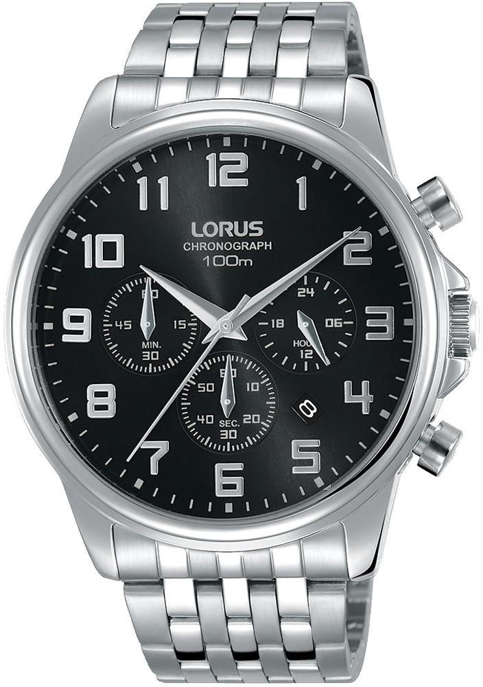 zegarek Lorus RT333GX9-POWYSTAWOWY - zdjęcia 1