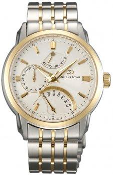 Zegarek męski Orient Star SDE00001W0