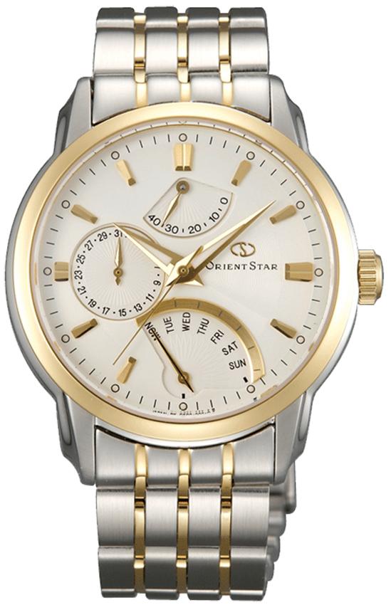 zegarek Orient Star SDE00001W0 - zdjęcia 1