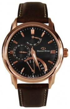 Zegarek męski Orient Star SDE00003B0