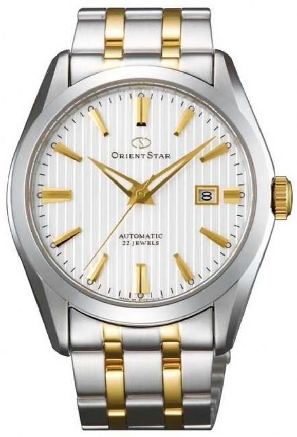 zegarek Orient Star SDV02001W0 - zdjęcia 1