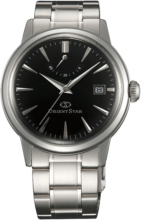 zegarek Orient Star SEL05002B0 - zdjęcia 1
