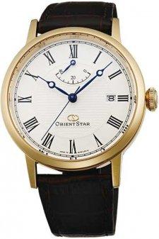 Zegarek męski Orient Star SEL09002W0
