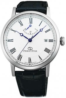 Zegarek męski Orient Star SEL09004W0