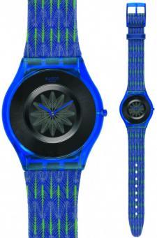 Zegarek damski Swatch SFS102