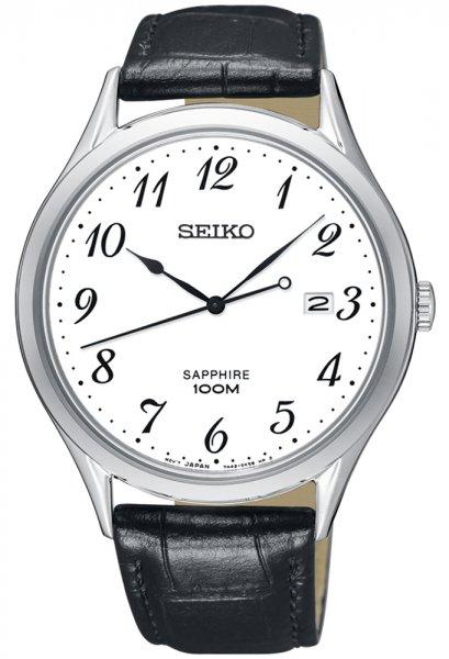 zegarek Seiko SGEH75P1 - zdjęcia 1