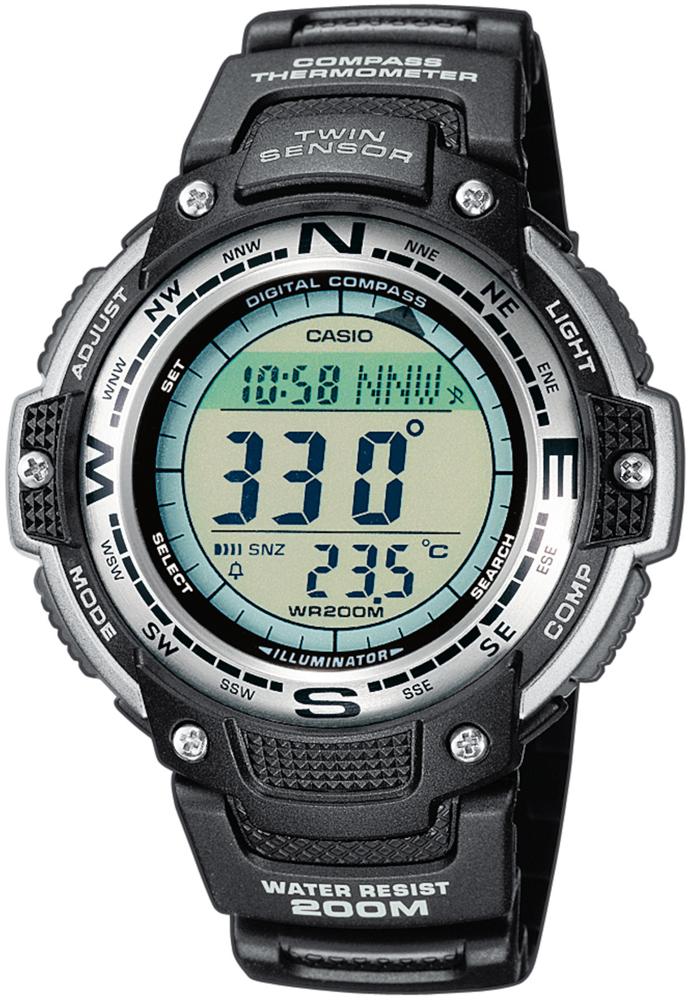 zegarek Casio SGW-100-1VEF - zdjęcia 1