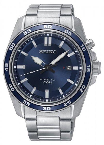 zegarek Seiko SKA783P1 - zdjęcia 1