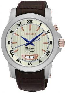Zegarek męski Seiko SNQ150P1