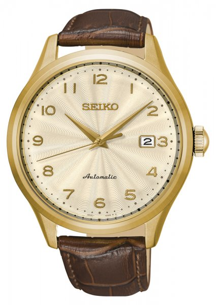 zegarek Seiko SRPC22K1 - zdjęcia 1