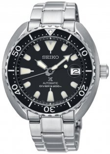 Zegarek męski Seiko SRPC35K1