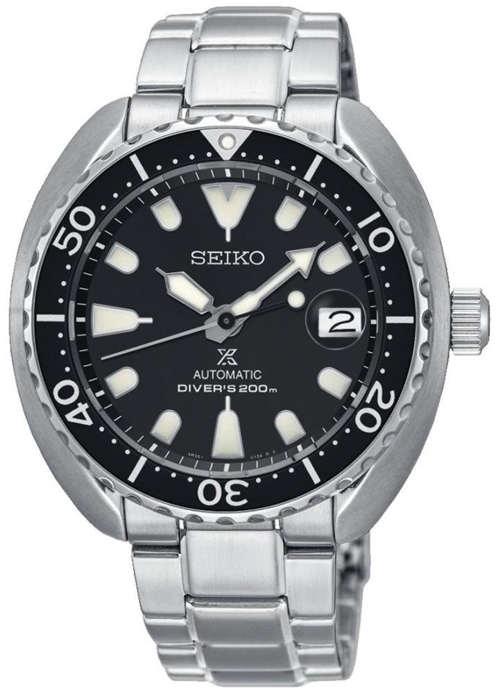 zegarek Seiko SRPC35K1 - zdjęcia 1
