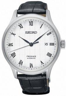 Zegarek męski Seiko SRPC83J1