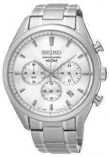 Zegarek męski Seiko SSB221P1